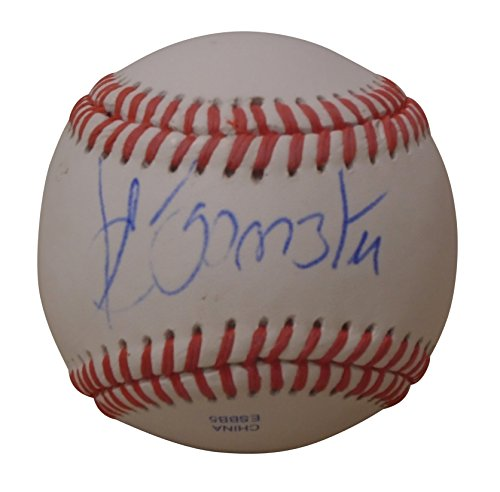 - Milwaukee Brewers Alex Gonzalez Autographed Hand Signed Baseball with Proof Photo, Florida Marlins, Boston Red Sox, COA