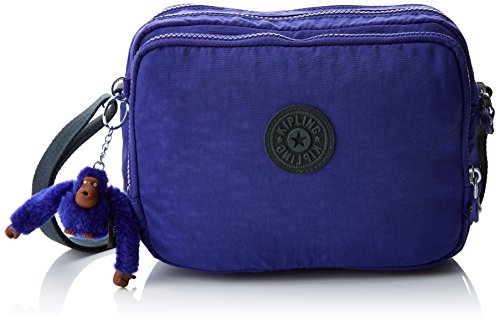 Silen Kipling Female Summer Purple Cross Female Purple Bag Kipling body aq4Bqxrg