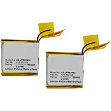 Jabra BT3030 Wireless Headset Battery Combo-Pack includes: 2 x SDHP-P1441 Batteries