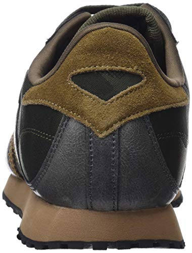 Massana Gris Munich Erwachsene Sneaker Unisex Grau 286 Verde BEEaqwHA