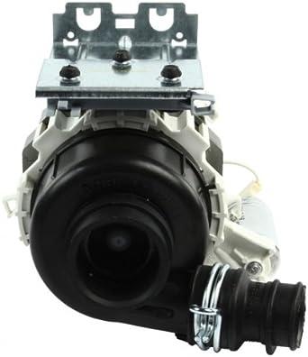 Whirlpool lavavajillas motor: Amazon.es: Grandes electrodomésticos
