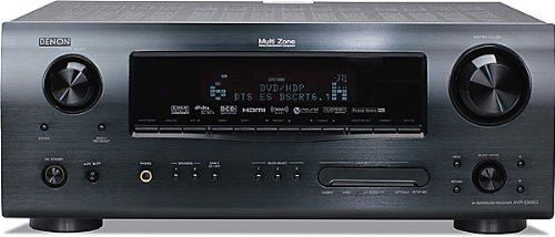 denon avr 2308ci a v dolby digital surround ex 7 1 receiver w hdmi rh amazon ca denon avr 2308ci manual pdf denon avr 2308ci manual español