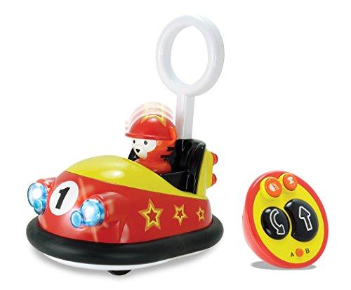 WinFun R/C Boom & Voom Bumper Car