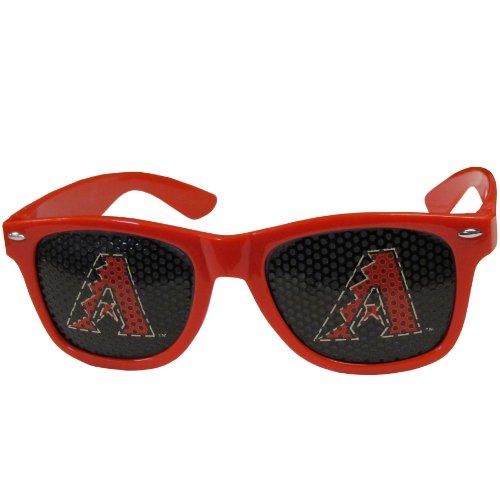 MLB Arizona Diamondbacks Game Day Shades Sunglasses
