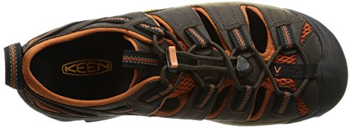 Men's Bombay Arroyo Olive Brown Black Sandal KEEN II wd61qwY