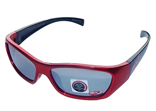 CARS 3 Lightning McQueen Disney 100% UV Shatter Resistant Sunglasses -
