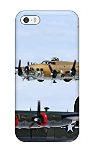 Cute High Quality Iphone 5/5s Aircraft Case