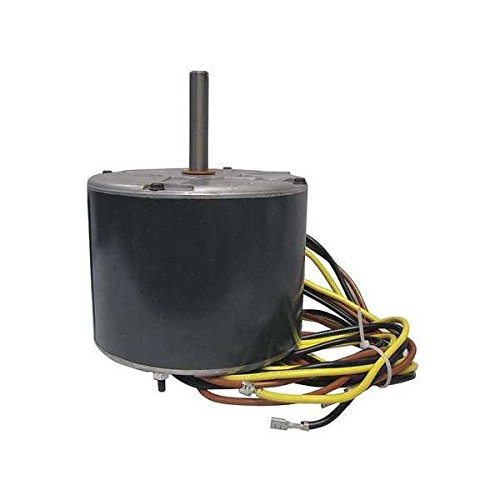 5KCP39BGY540S - GE Replacement Condenser Fan Motor 1/10 HP 208-230 Volt (0.1 Hp Motor)