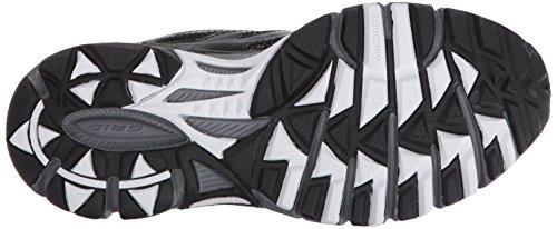Cohesion Women's Shoes Black TR B Running Plush Saucony 55 US Grey ASaqx5