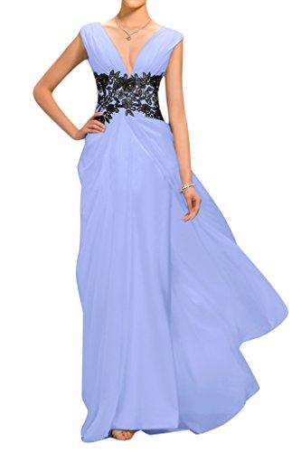 Missdressy - Vestido - para mujer Lavanda