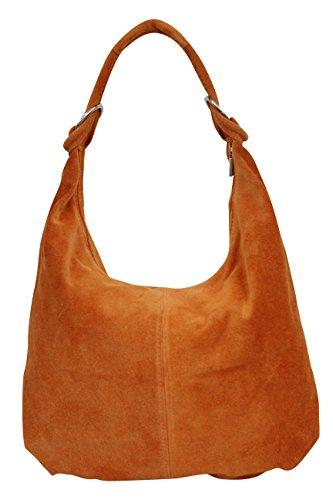 Orange XX spalla AMBRA Borsa donna a Moda Large wXq0H0gOnx
