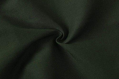 Donna Solidi Per Nero Pantaloni Pantalone HaiDean Eleganti A Libero Pantaloni Primaverile Chic Fashion Donna Trousers Ragazza Abbigliamento Pantaloni Tempo Colori Elastico Accogliente Estivi Skinny Matita Bn1vqS