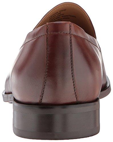 Kenneth Cole Reaction Hombres Design 20242 Slip-on Loafer Cognac