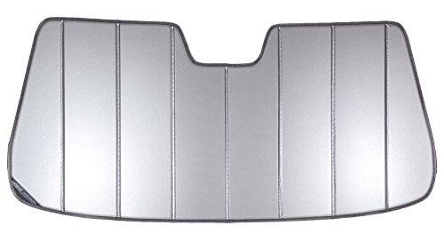 Covercraft Custom-Patterned UV10966SV Windshield Heat shield, Accordion-Fold Type Sunshade - Type Shades Of