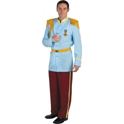 Prince Charming Deluxe Adult Costume for $<!--$54.99-->