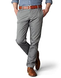 Dockers Men's Alpha Khaki Pant, Gravel - discontinued, 40W x 32L (B004VQBK6C) | Amazon price tracker / tracking, Amazon price history charts, Amazon price watches, Amazon price drop alerts