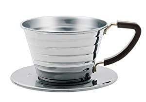 upc 798525555456 product image for Kalita Wave series Wave Dripper 155 [1-2 person] # 04021 (japan import) | barcodespider.com