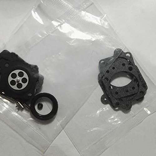 Neu Vergaser Membrane Reparatursatz Dichtung für Walbro WYL-318-1 K20-WYL Series