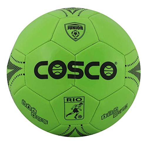 Cosco Rio Football, Size 3  Blue