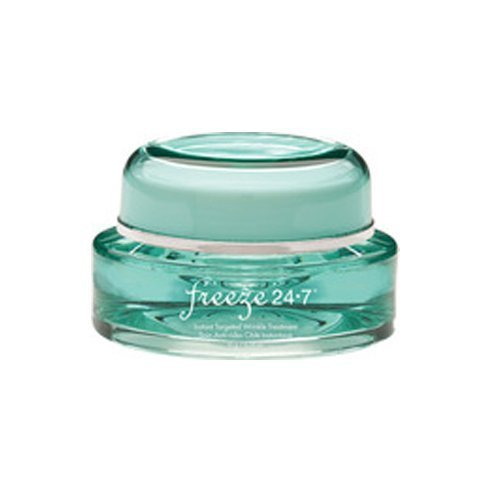 (Freeze 24/7 Instant Targeted Wrinkle Treatment, 0.33 Ounce by Freeze 24/7)