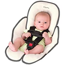 Summer Infant 77534 Snuzzler Infant Head and Body Support