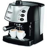 Maquina de Cafe Espresso Coffee Cream, 220V, Mondial C-08, Preto