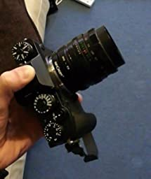 Great Value for Price (if you have vintage lenses)