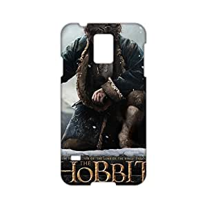hobbit the battle of the five armies 3D Phone Case for Samsung S5