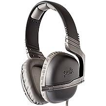Polk Audio Striker P1 Gaming Headset - Black