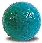 Teal Golf Balls 12 Pack