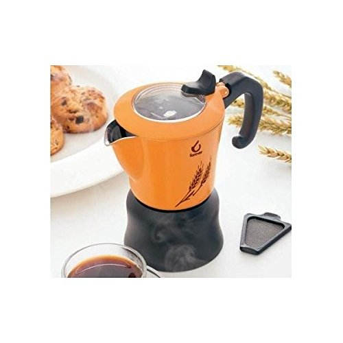 Cafetera de cebada Miss Orzi, 2 tazas: Amazon.es: Hogar