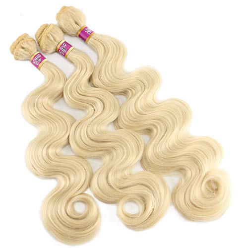 Body Wave Synthetic Hair