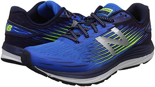 Black New Chaussures Balance Hommes De Synact Jade Pour deep Lh1 Bleu Course qqvBr1