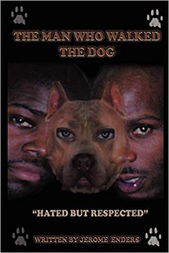 Amazon com: The Man Who Walked the Dog: The D J  Superior/DMX-Story