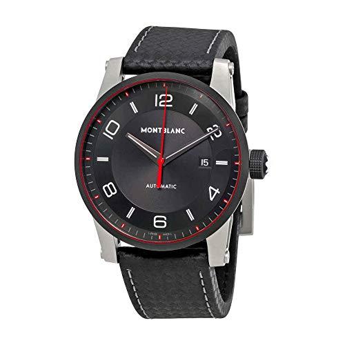 MontBlanc TimeWalker Automatic Mens Watch ()