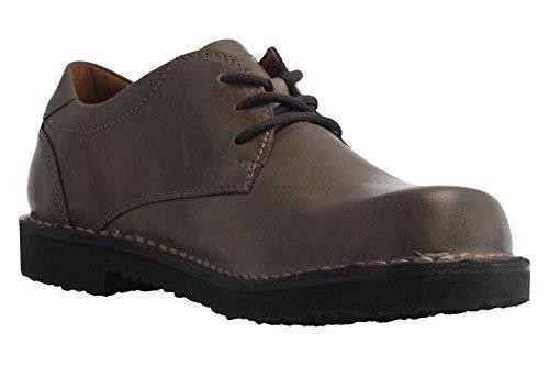 Cuero Grau 887 Zapatos 84427 De Para Seibel Josef Mujer 27 Madeleine OvpxO0qw