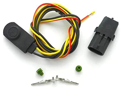 NEW START STOP SWITCH FITS SEA DOO 96 97 GSX 96