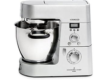 kenwood amazon küchenmaschine chef