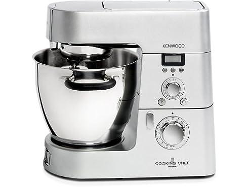 kenwood küchenmaschine cooking chef km084