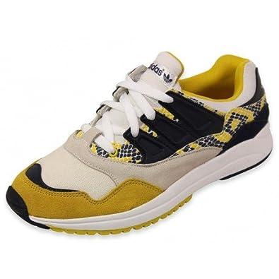 148e272c8 Adidas Torsion Allegra EF W Women s Shoes Beige Size  5  Amazon.co ...