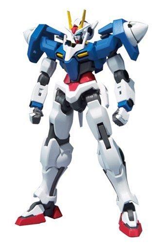 Gundam 00: Robot Soul OO Gundam Figure - Gundam 00 Robot