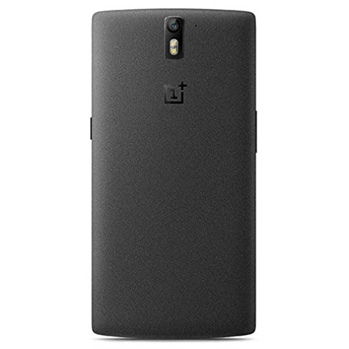 Unlocked 4G FDD-LTE OnePlus One+ Android 4.4 Qualcomm Snapdragon 801(8974AC) Krait 400 Quad Core 2.5GHz Smartphone 5.5inch 1920x1080p 5.0MP+13.0MP Camera RAM 3GB+ROM 16GB/64GB (black(3+64))