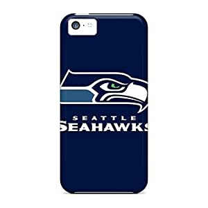 linJUN FENGAwesome Case Cover/iphone 6 4.7 inch Defender Case Cover(seattle Seahawks 6)