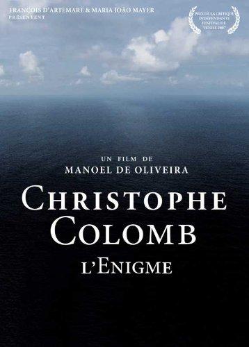 Christopher Columbus, The Enigma Movie Poster (27 x 40 Inches - 69cm x 102cm) (2007) French Style B -(Ricardo Trêpa)(Manoel de Oliveira)(Leonor Baldaque)(Maria Isabel de Oliveira)