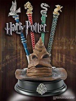 Harry Potter Sorting Hat Pen Holder