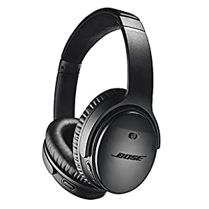 Bose QuietComfort 35 II Wireless Bluetooth He...