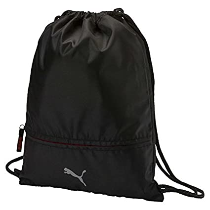 94954470bd Amazon.com   Puma Golf 2018 Men s Carry Sack (Puma Black)   Sports ...