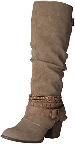 Jellypop Women's Manuela Slouch Boot Photo #1