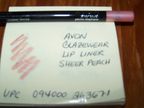 Avon Sheer - 7
