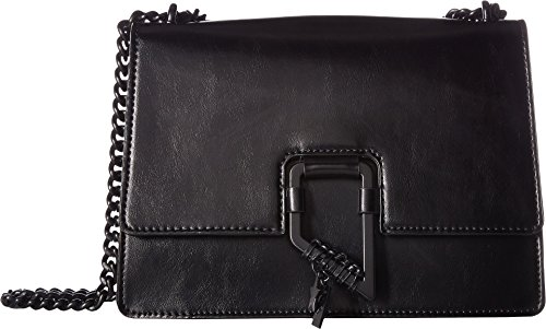 Foley & Corinna Women's City Blooms Chain Crossbody Black One Size